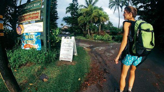 Hanalei Colony Resort, Kaua'i, Hawaii