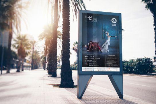 Diablo Ballet — Carnival of the Imagination (2016)