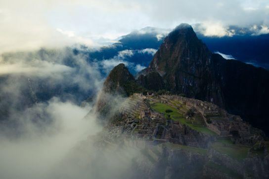 Épisode 3: fin du Salkantay Trek, Machu Picchu, Huayna Picchu
