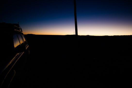 Agua Quisa, Salar de Uyuni, Bolivie