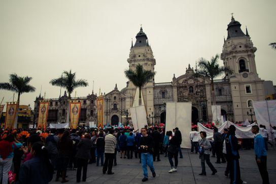 Santa Rosa de Lima, Lima, Pérou