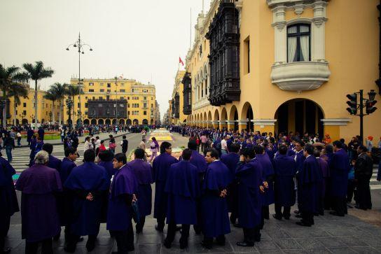 Santa Rosa de Lima, Lima, Peru