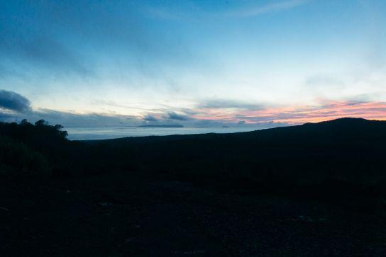 Hiking in Koke'e State Park, Kaua'i, Hawaii