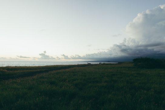 South Point, Big Island, Hawaii