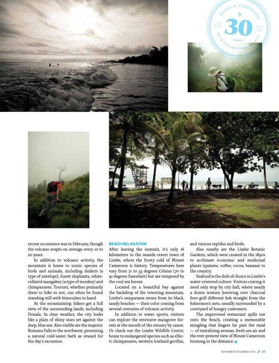 Selamta Magazine
