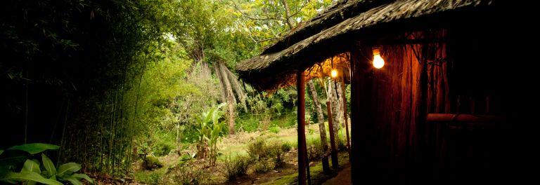 Épisode 2: Mont Manengouba. Villa Luciole – Campement Bororo – Lacs Jumeaux