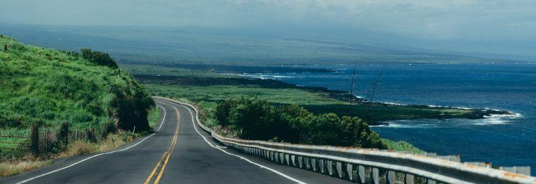 Épisode 4: Big Island — Exploration au Blanc. Sud-Ouest et Sud.