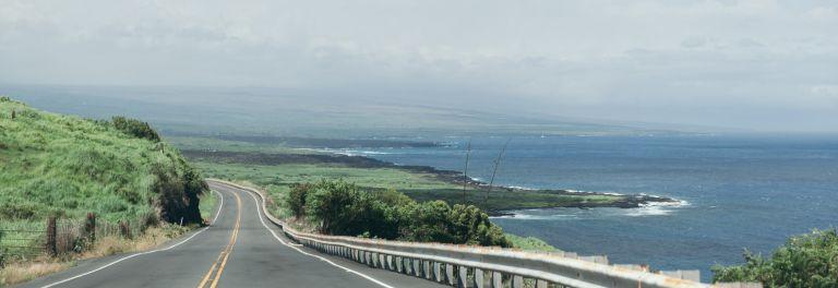 Épisode 4: Big Island — Exploration au Blanc. Sud-Ouest–Sud.