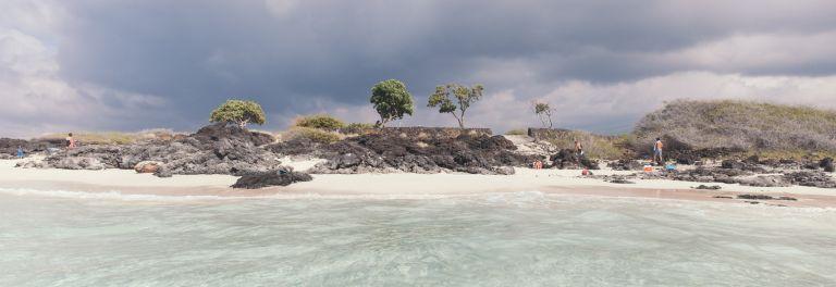 Épisode 7: Big Island — Exploration au Bleu. Dernières heures au paradis.